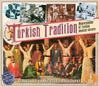 Turkish Tradition: Masterpieces of Turkish Musical Culture [Box] by Various Artists (CD, May-2012, 4 Discs, JSP (UK))