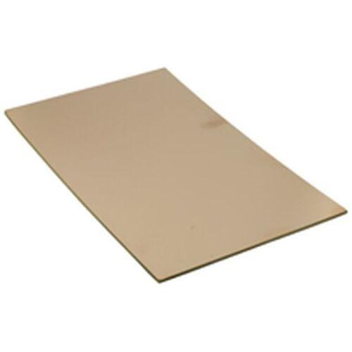 SRPB Copper Clad PCB Board 203mm x 305mm
