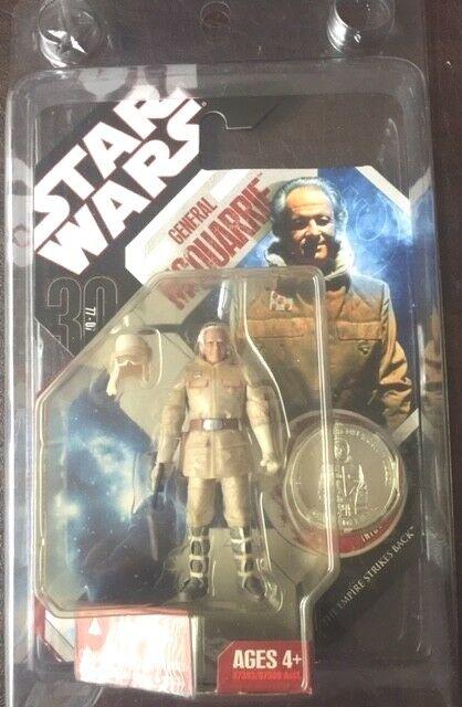 You Choose Star Wars 30/'th Anniversary 2006//2007 Figure Assortment