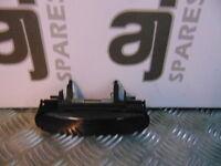 AUDI A4 2.5 TDI V6 2003 PASSENGER SIDE FRONT EXTERNAL DOOR HANDLE