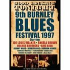 Good Rocking Tonight 9th Burnley Blues Festival 1997 Region 1 DVD