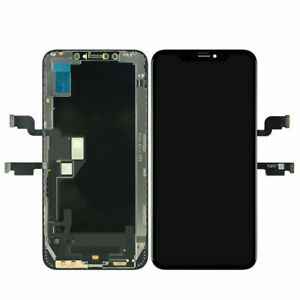 OLED-iPhone-X-XR-XS-Max-11-Pro-LCD-Screen-Assembly-Digitizer-Replacement-Lot