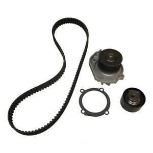 Engine Timing Belt Kit with Water Pump GMB 3420-0345