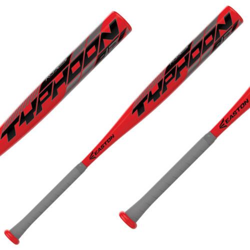 Easton Typhoon NOUVEAU listes @ 75 $ 12 USA Baseball Bat