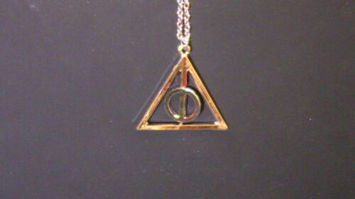 Tonks w// FREE Deathly Hallow Necklace Harry Potter