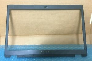 Genuine-Dell-Latitude-6460u-14-034-Black-LCD-Front-Trim-Cover-Bezel-N3RN1-0N3RN1