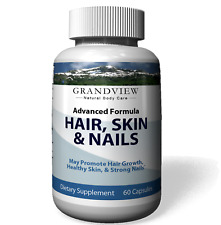 HAIR, SKIN & NAILS Care - Grandview Natural Body Care