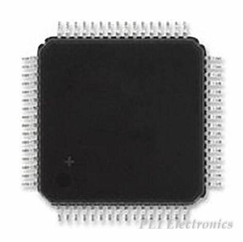 NXP   PCF85176H/1,518   LCD DRIVER, 40 SEG, 5.5V, TQFP-64