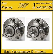 Front Wheel Hub Bearing Assembly for Chevrolet Blazer S-10 (4WD) 1983-1991 PAIR