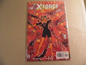 X-Force-122-Marvel-2002-Free-Domestic-Shipping