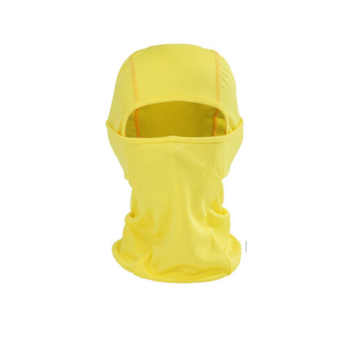 Balaclava Tactical Army Airsoft Paintball Windproof Full Face Cover Hats Beanies