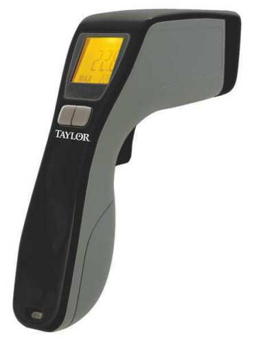 F TAYLOR 9523 Infrarouge Thermomètre -49 To 752 F