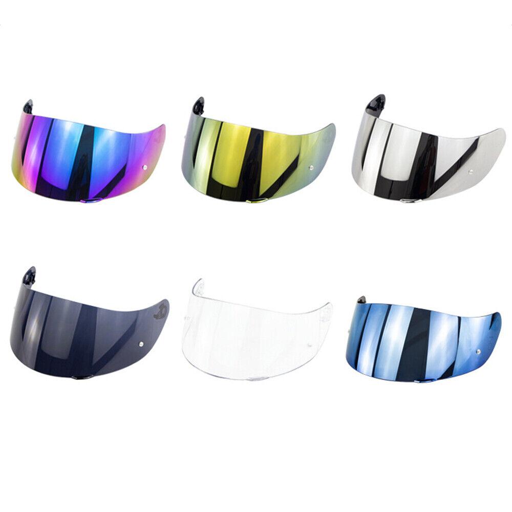 Duchinni D731 Dark Tint helmet visor shield