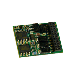 Bachamnn 36-569 21 Pin DCC Decoder (Suitable For Class 90)