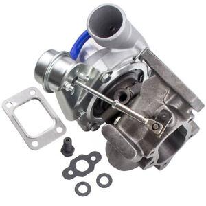 T25-T28-GT25-GT28-GT2871-GT2871R-GT2860-SR20-CA18DET-Turbo-Turbocharger-New