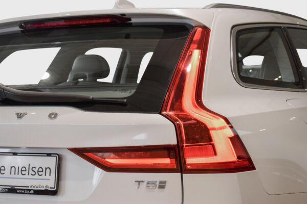 Volvo V90 2,0 T5 250 Inscription aut. - billede 3