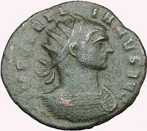 AURELIAN-w-globe-272AD-Ancient-Roman-Coin-Soldier-w-Victory-i33984