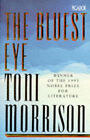 The Bluest Eye by Toni Morrison (Paperback, 1990)