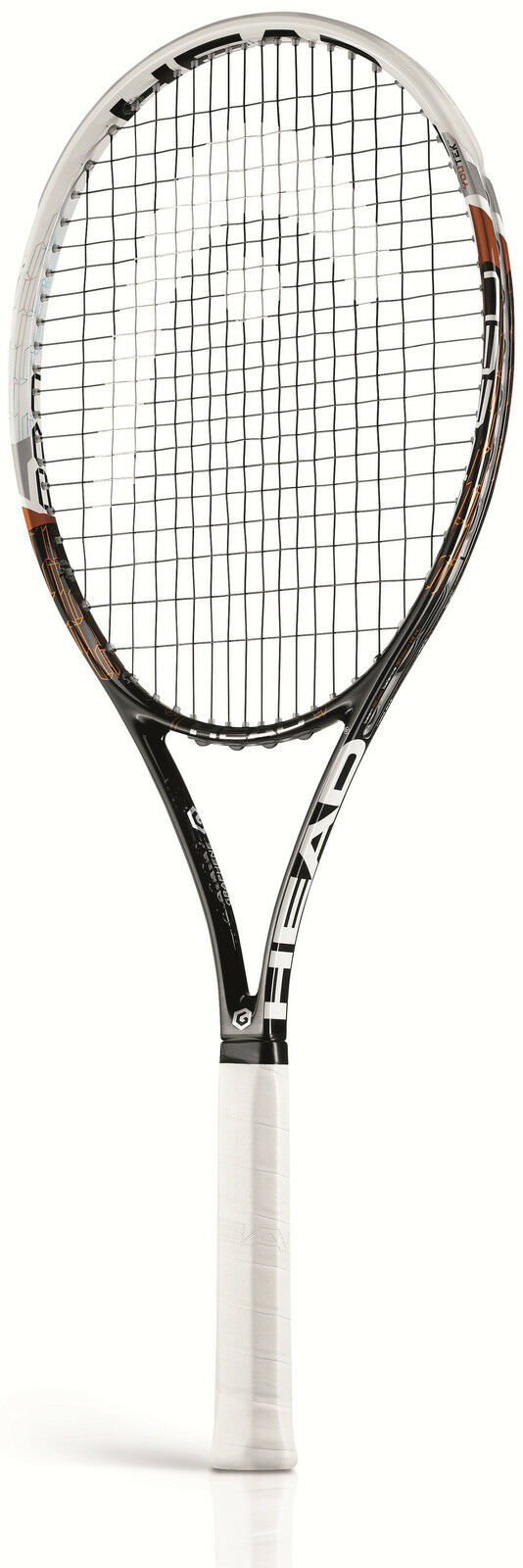 HEAD GRAPHENE SPEED PRO 18X20 4 1 4  racquet - Auth Dealer - Reg