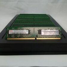 LOT 100 SAMSUNG MICRON HYNIX 1GB DDR2 PC2-4200 533MHz NONECC DESKTOP MEMORY RAM