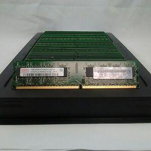 LOT-100-SAMSUNG-MICRON-HYNIX-1GB-DDR2-PC2-4200-533MHz-NONECC-DESKTOP-MEMORY-RAM