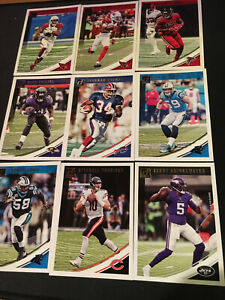 2018-Donruss-Football-Veterans-Complete-Your-Set-You-Pick-card-1-299-Base-NFL