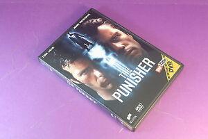 DVD-THE-PUNISHER-TOM-JANE-JOHN-TRAVOLTA-OTTIMO-BH-059