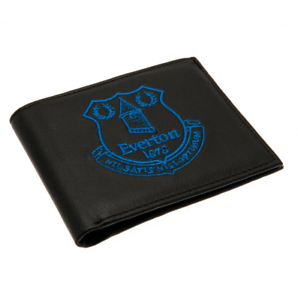 Everton FC Embroidered Wallet
