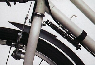 Hebie Elastomer Steering Damper for Suspension Fork