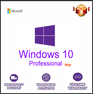 Microsoft-Windows-10-Pro-Professional-32-64bit-Genuine-License-Key
