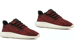 c6d16c8f7ccd6d Men s Adidas Originals TUBULAR SHADOW CK Black Trace Scarlet White ...