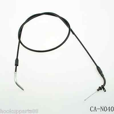 Choke Cable For Suzuki LTF4WDX King Quad LT300E LTF250 LT4WD LT230E QuadRunner C
