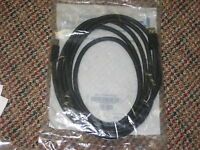 L-com Csmuab-pl Plastic Armored Usb Cable, Type A Male/ Type B Male, 3.0m