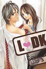 LDK 3 by Ayu Watanabe (Paperback, 2016)