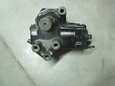 NEW TRW TRUCK STEERING GEAR BOX # TAS65094T VOLVO 20QC4372A