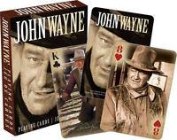John Wayne - Playing Card Deck - 52 Cards - The Duke Movie Star 52187