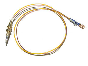 GENUINE-SMEG-WOK-BURNER-GAS-COOKTOP-THERMOCOUPLE-500MM-LONG-948650104-SE231