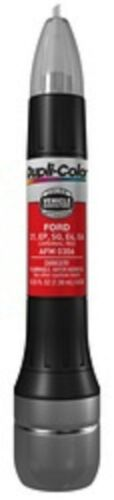 Dupli-Color All In One Touch Up Scratch Auto Paint FORD 21 CARDINAL RED