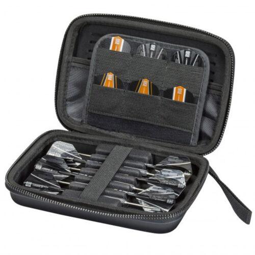 TARGET Takoma Wallet XL In Black Holds 2 Sets Assembled Darts