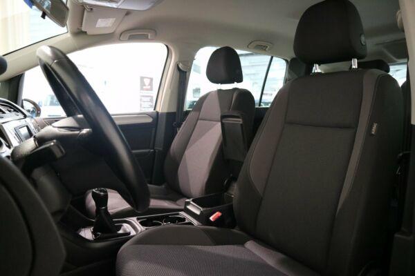 VW Touran 1,2 TSi 110 Trendline 7prs - billede 4