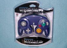 Brand New Controller for Nintendo GameCube or Wii -- INDIGO