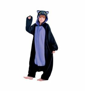 What's the Difference between a Kitty Costume and a Kigurumi?