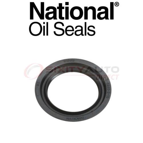 National Wheel Seal for 1995-2011 Ford Ranger 2.3L 2.5L 3.0L 4.0L L4 V6 xj