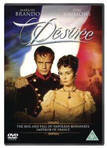 Desiree-DVD-Region-2