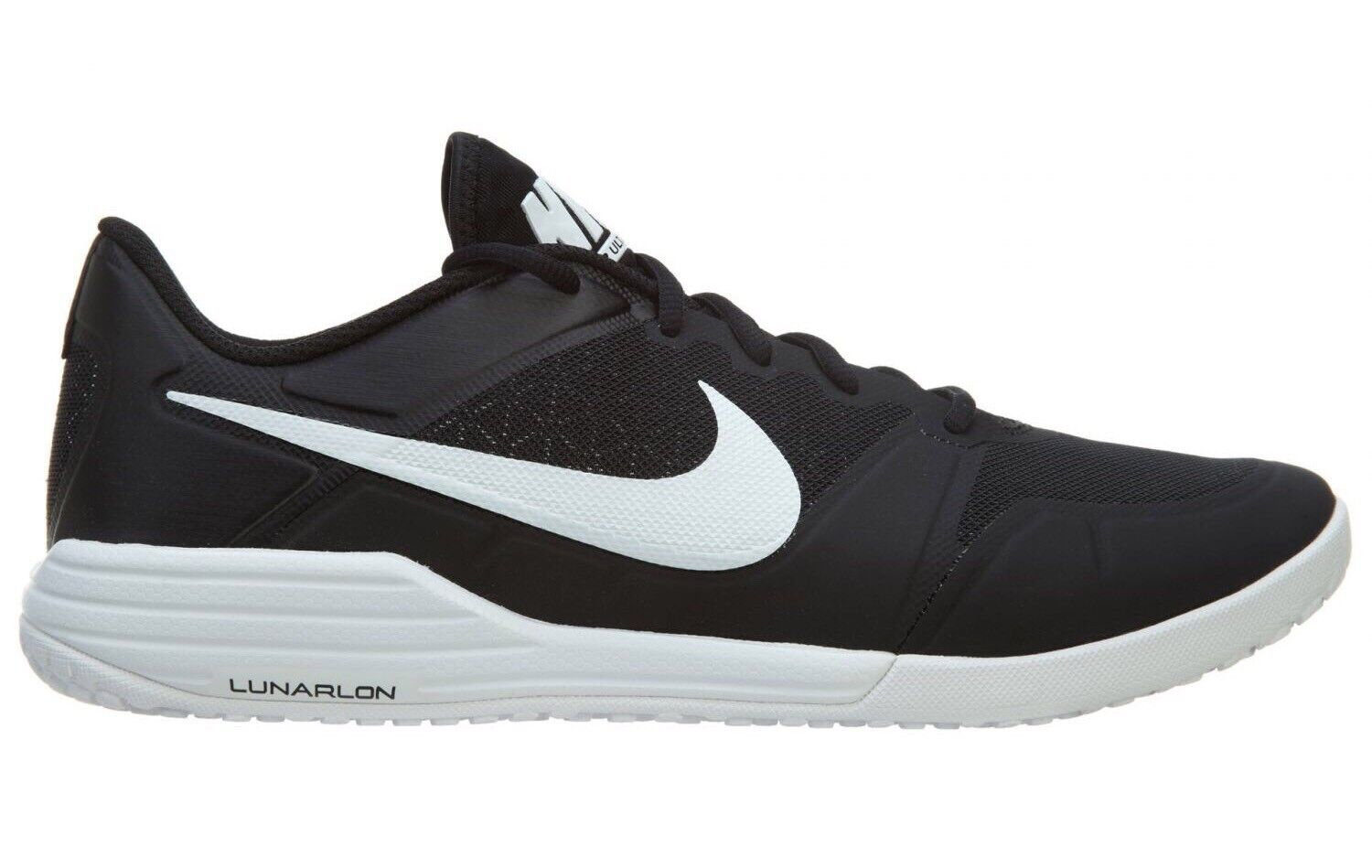 Nike Lunar Lunar Lunar Ultimate Train Mens Trainers Größe UK 10 (EUR 45) Brand New d44de7