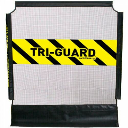 NOTCH SHERRILLTREE REPLACEMENT TRI-GUARD MESH PANEL WITH PRINTING