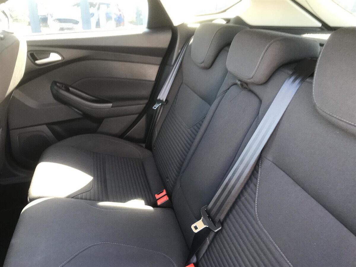 Ford Focus 1,0 SCTi 125 Titanium - billede 7