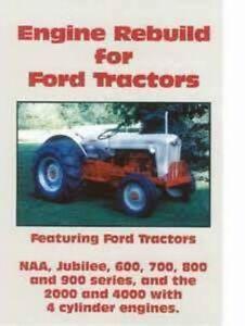 Ford-NAA-Jubilee-600-700-800-900-Series-2000-4000-4-Cylinder-Engine-Rebuild-DVD