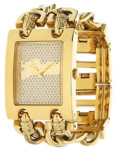 Guess-Damen-Armbanduhr-gold-EBW0313L2