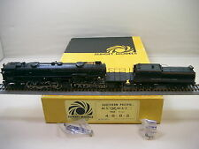 Sunset Models AC-5/1 Dampf-Lok Cab-Forward 4-8-8-2 USA Southern Pacific HO OVP